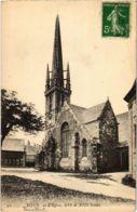 CPA Sizun - L'Eglise (1033183) - Sizun