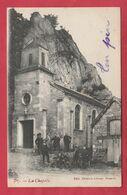 Sy - La Chapelle ... Belle Animation - 1907 ( Voir Verso ) - Ferrières