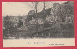 Sy - La Chapelle ( Voir Verso ) - Ferrières