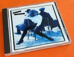 CD  Tina Turner   Foreign Affair  (1989) Capitol Records CDP 7 918732 - Rock