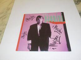 45 TOURS  GIANNA NANNINI I MASCHI 1987 - Vinyl Records