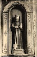 CPA Saint-Fiacre - Patron De L'Eglise De Guengat (1033926) - Altri Comuni