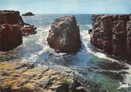 Presqu'ile De Quiberon (56) - Port Bara - Quiberon