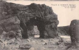 Presqu'ile De Quiberon (56) - L'Arche De Port Blanc Vue De L'extérieur - Quiberon