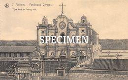 Ferdinand Verbiest - Zijne Kerk Te Peking 1601 - Pittem - Pittem