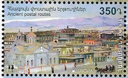 2020 Armenien / Armenia  Mi.   ** MNH - Europa, Oude Postroutes - 2020