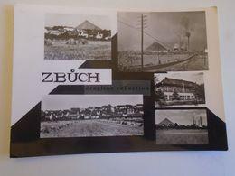 D172813   Czechia  -ZBUCH (okres Plzen) - República Checa