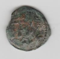 POTIN - REMES - 1er SIECLE AV J.-C. - Keltische Münzen