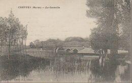 CHEPPES LA PRAIRIE-  LA GUENELLE - Other Municipalities