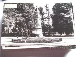 Nederland Holland Pays Bas Breda Met Monument Valkenberg - Breda