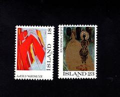 1052720598 SCOTT 478 479 POSTFRIS (XX) MINT NEVER HINGED EINWANDFREI  - EUROPA ISSUE - BIRD - SUN QUEEN - 1944-... Repubblica