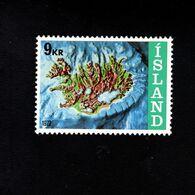1052725593 SCOTT 446 POSTFRIS (XX) MINT NEVER HINGED EINWANDFREI  - ICELAND AND THE CONTINENTAL SHELF - 1944-... Repubblica