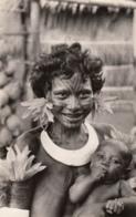 CPA - Maman Papoue ( Côté Sud Est ) - Papua-Neuguinea