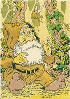 ~  JP  ~  Illustration    ~   Stevan   ROUDAUT   ~    Le  NAIN   ~ - Contemporanea (a Partire Dal 1950)