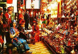 Istanbul  Ali Baba Bazar  1960 - Fairs