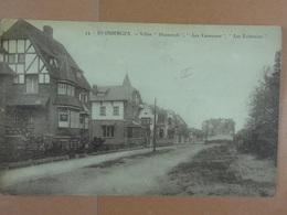 Duinbergen Villas Shamroch, Les Vanneaux Les Eclaircies - Knokke