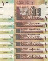 Soudan Sudan : 1 Pound 2006 UNC - Soedan