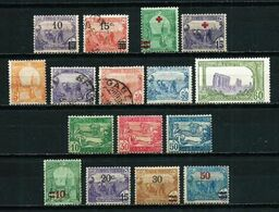 Túnez (Francés) Nº 46/... Cat.15€ - Tunisie (1888-1955)