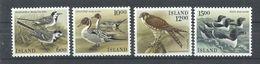ISLANDIA   YVERT   597/600   MNH  ** - 1944-... Repubblica