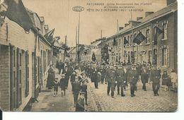 Paturages - Belgium