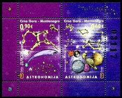 Europa 2009 - CRNA GORA Montenegro ** - Europa-CEPT
