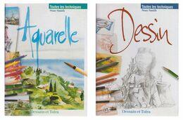 Aquarelle Et Dessin  Stan Smith - Libri, Riviste, Fumetti