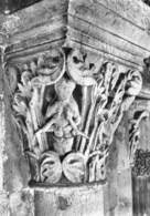 71  PERRECY LES FORGES église Des Saints Pierre Et Paul  Chapiteau  La Luxure    43 (scan Recto Verso)KEVREN0701 - France