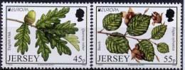 Europa 2011 - Jersey ** - 2011
