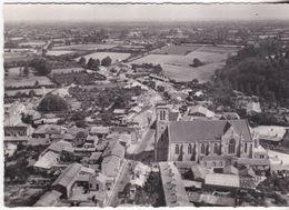 St. Christophe-du-Ligneron - Vue Aérienne - Other Municipalities