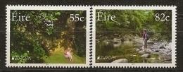 Europa 2011 - Irlande Eire ** - 2011
