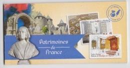 2013-N°BC865** (865/876) PATRIMOINES DE FRANCE - Adhesive Stamps