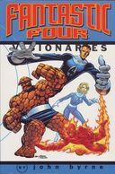 Fantastic Four  Visionaires  John Byrne  Vol 1 - Livres, BD, Revues