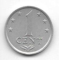 *netherlands Antilles 1 Cent 1979   Km 8a   Bu/ms65 - Antillen (Niederländische)