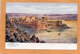 Egypt 1905 Postcard - Egypte