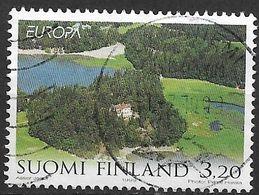 1999 Finnland   Mi. 1475  Used   Europa: Natur- Und Nationalparks - 1999