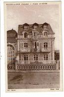 CPA- Carte Postale France- Villers Sur Mer-Pension Saint Henri- VM19593 - Villers Sur Mer