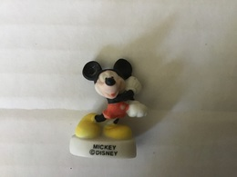 Fève Mâte  MICKEY Disney / - Disney