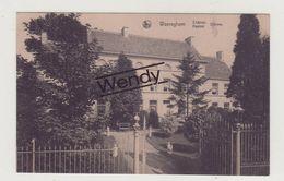 Waregem (kasteel Storme) - Waregem