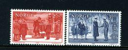 NORWAY - 1982 Europa Set Unmounted/Never Hinged Mint - Norwegen