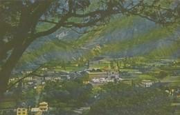 Equateur - Ecuador - - Provincia Del Tunguragua - Basilica De N. Sra Del Rosario De Agua Santa En La Cuidad De Banos - Ecuador