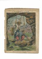 INDONESIA SUMATRA NIDS D'HIRONDELLES Petit Voyageur Illustré Didactique Protège-cahier Couverture 220 X 175 Bien RARE - Schutzumschläge