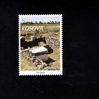 1052893812 SCOTT 329 POSTFRIS (XX) MINT NEVER HINGED EINWANDFREI  - LANDSCAPE - Kosovo