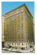 New York The Manger Windsor Hotel Belles Voitures Cars Américaines Et.................Renault Dauphine VOIR DOS - Non Classés
