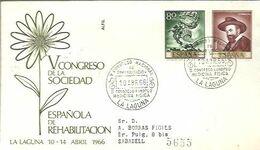 MATASELLOS 1966 LA LAGUNA - 1931-Heute: 2. Rep. - ... Juan Carlos I
