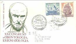 MATASELLOS 1964 LA LAGUNA - 1931-Heute: 2. Rep. - ... Juan Carlos I