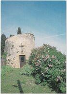 11. Gf. MAS-SAINTES-PUELLES. Oratoire Saint Pierre Nolasque (dans Un Ancien Moulin à Vent) (2) - Otros Municipios