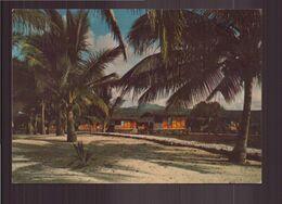 GRANDES COMORES COMPLEXE HOTELIER DE MALOUDJA LES BUNGALOWS - Comores
