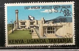 KENYA OBLITERE - Kenya, Uganda & Tanganyika