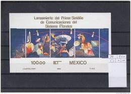 Mexico Michel Cat.No. Sheet Mnh/** 29 - Mexique