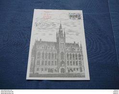 (16.07) BELGIE Sint-Niklaas 1978 - Herdenkingskaarten